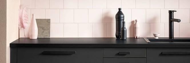 Ikea presenta la prima cucina in Pet riciclato.