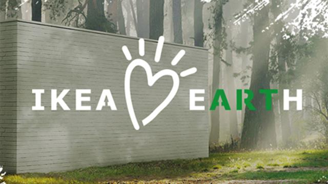 Spot & Social: Ikea Loves Earth