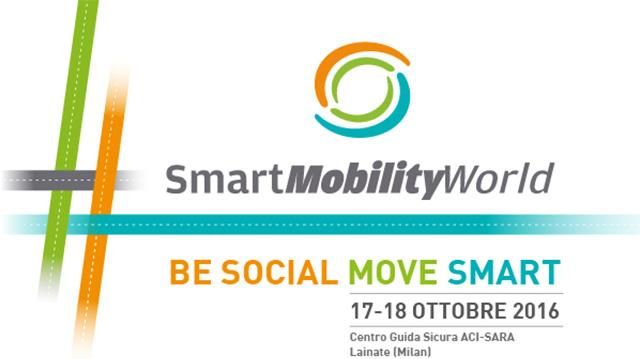 Smart Mobility Word